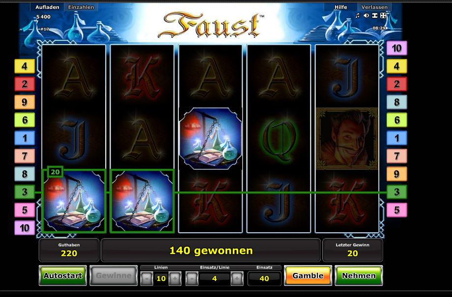 Stargames 10 Euro