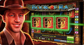 book of ra deluxe spiele