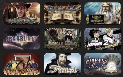 ovo casino online spiele