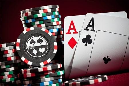 poker-tische