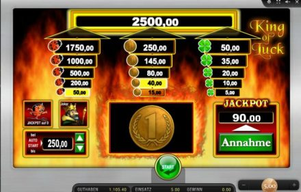 casino online de book of ra gewinnchancen