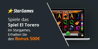 Spiel El Torero