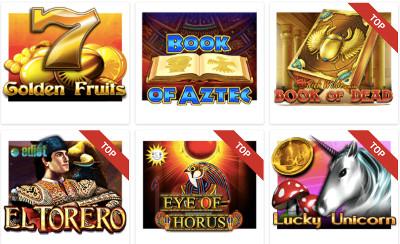 lapalingo casino online