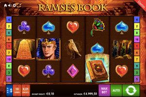 Rames Book Tipps und Tricks