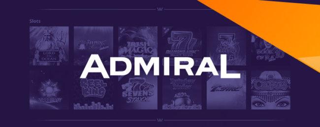 admiral spielautomaten online spielen