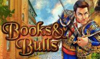 books & bulls online