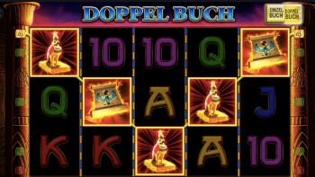 Doppelbuch Online Casino