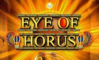 eye of horus kostenlos online