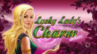 lucky ladys charm online