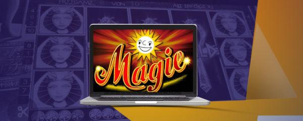 merkur magie download