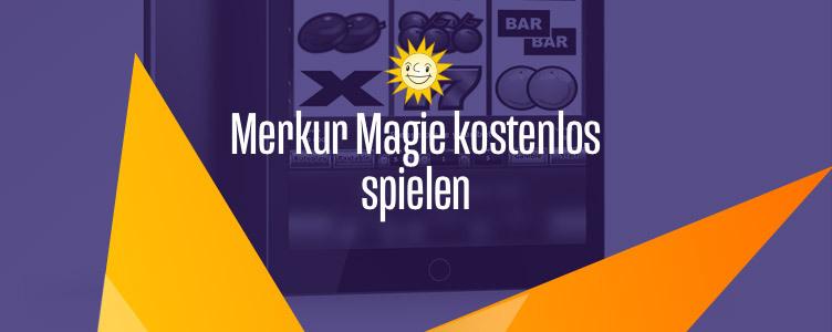 Merkur Magie Spielen