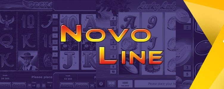 Novoline Online Spielen Kostenlos Ohne Anmeldung