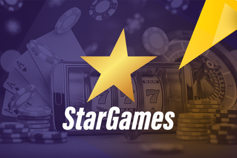 Stargames Erfahrung