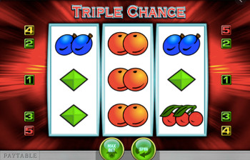 Triple Chance Tricks
