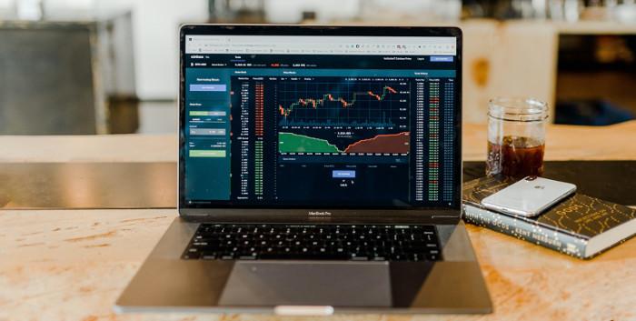 Glücksspielunternehmen an der Börse