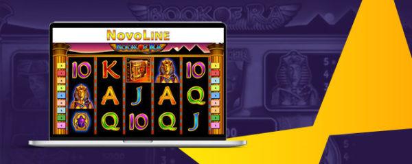 Novoline Casinos online